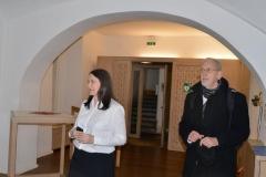 Bécs belvárosi református templom 20181209 10